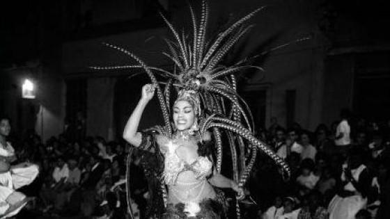 Una noche de Cenicienta y una vida inolvidable: perfil de Marta Gularte — Entrada libre — Más Temprano Que Tarde | El Espectador 810