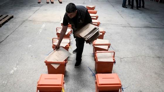 ¿Se pueden postergar las elecciones departamentales? — Audios — Primera Mañana | El Espectador 810