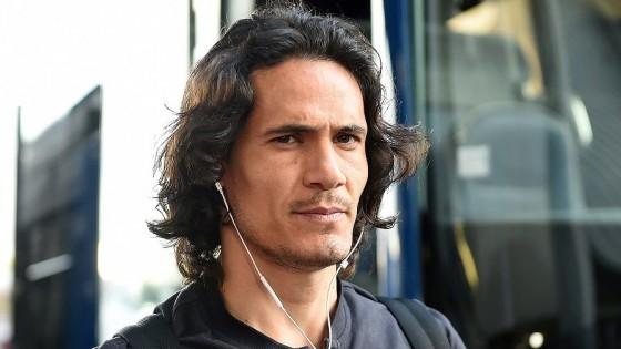 Edinson Cavani retornó a Uruguay para hacer la cuarentena en Salto — Deportes — Primera Mañana | El Espectador 810