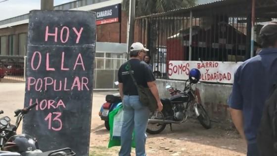 No hay cuarentena para la solidaridad — La Entrevista — Más Temprano Que Tarde | El Espectador 810
