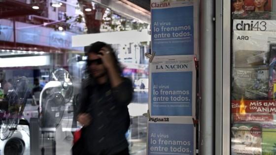 ¿Economía vs. Salud? — Claudio Fantini — Primera Mañana | El Espectador 810