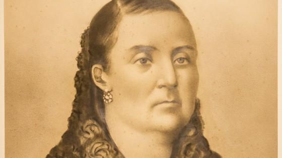 Mujeres en la Revolución Libertadora: Ana Monterroso de Lavalleja — Entrada libre — Más Temprano Que Tarde | El Espectador 810