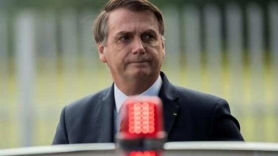 Bolsonaro, el ayuno contra el virus y su aprobación — Denise Mota — No Toquen Nada | El Espectador 810