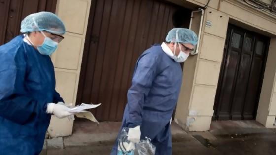 Test de coronavirus: el trancazo por costos y falta de insumos — Informes — No Toquen Nada | El Espectador 810