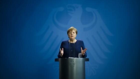 El fin de la era Merkel: Liderazgo, sensibilidad y empatía  — Audios — Geografías inestables | El Espectador 810
