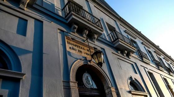 Trabajadores del Hospital Maciel denuncian fallas en los protocolos — Qué tiene la tarde — Más Temprano Que Tarde | El Espectador 810