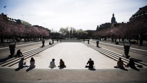 Por qué Suecia adopta medidas diferentes del resto de los países europeos — Gianfranco Grompone — No Toquen Nada | El Espectador 810