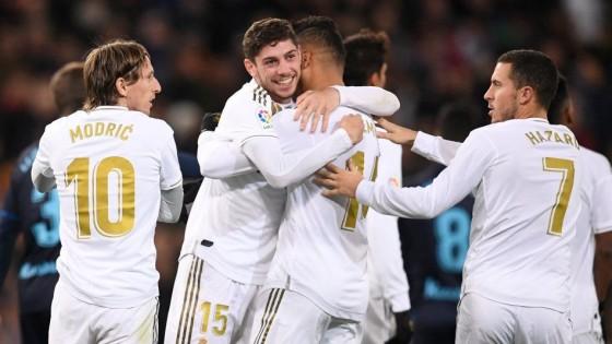 El pedido de Zidane: Renueven a Valverde — Deportes — Primera Mañana | El Espectador 810