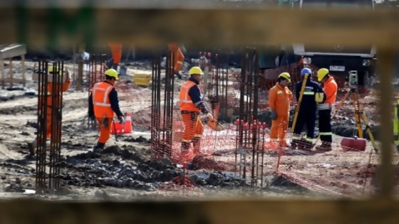 Cuáles son las medidas en la construcción para la vuelta a la actividad — Informes — No Toquen Nada | El Espectador 810
