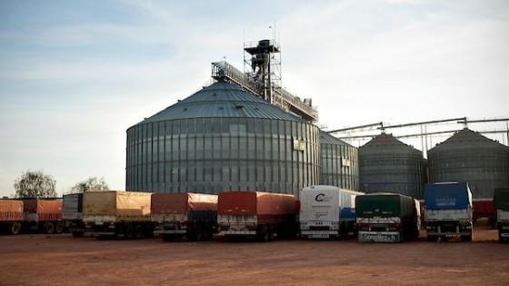 Zafra: Transportistas de granos ajustan tarifas un 10% dada la coyuntura del rubro — Agricultura — Dinámica Rural | El Espectador 810