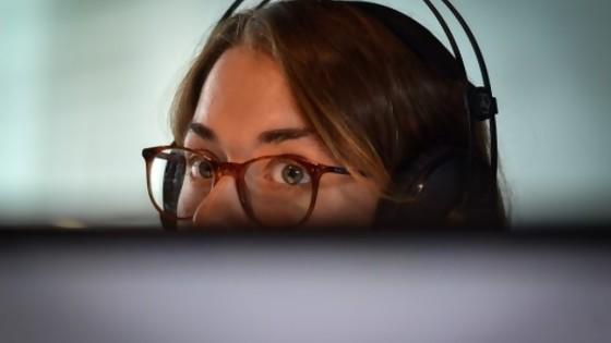 Vigilancia en época de covid: entre la salud de hoy y la privacidad del futuro — Victoria Gadea — No Toquen Nada | El Espectador 810