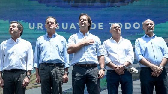 Cabildo Abierto, el socio incómodo de la Coalición Multicolor — GPS Activado — Más Temprano Que Tarde | El Espectador 810