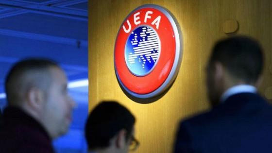 La UEFA se reúne para definir el futuro del fútbol — Deportes — Primera Mañana | El Espectador 810
