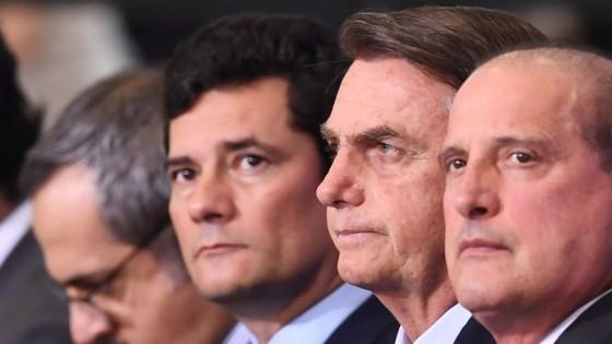 La lupa de la pandemia que muestra las fisuras en el Gobierno de Bolsonaro — Claudio Fantini — Primera Mañana | El Espectador 810