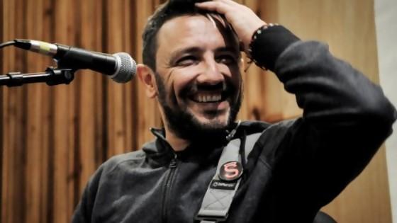 Otras canciones en vivo: NTVG en tiempos de cuarentena — Entrevistas — No Toquen Nada | El Espectador 810