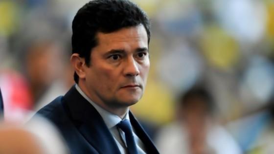 Moro, garante ético de Bolsonaro, desembarca del gobierno de Brasil — Denise Mota — No Toquen Nada | El Espectador 810