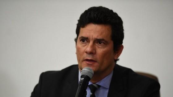 Sergio Moro: todo para ser candidato — La Entrevista — Más Temprano Que Tarde | El Espectador 810