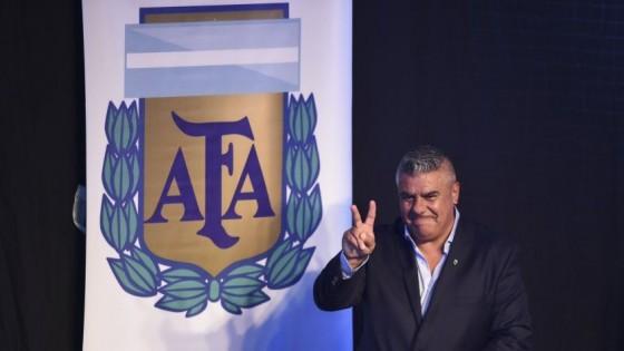 Argentina suspendió el campeonato y no habrá descensos hasta 2022 — Deportes — Primera Mañana | El Espectador 810
