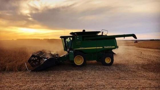 Soja: El avance de la siembra en EEUU, la fuerte demanda de China con Brasil, son algunos de los factores que inciden en el precio de la oleaginosa — Agricultura — Dinámica Rural | El Espectador 810
