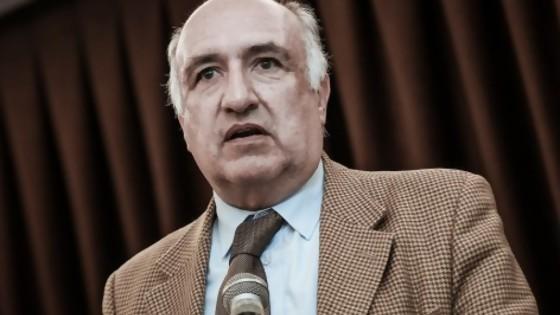 Domenech, la reforma agraria y la nacionalización de la banca — Informes — No Toquen Nada | El Espectador 810