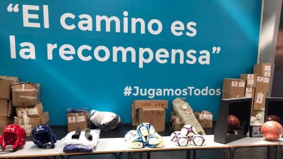 Uruguay define protocolos sanitarios para la vuelta del deporte — Deportes — Primera Mañana | El Espectador 810