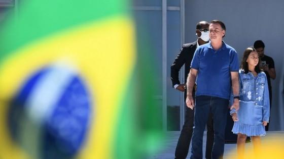 Brasil entre el caos institucional y las luchas políticas  — Claudio Fantini — Primera Mañana | El Espectador 810