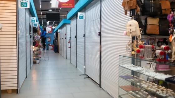 Comercio: preocupa la ausencia de un protocolo único en las tiendas — Puesta a punto — Más Temprano Que Tarde | El Espectador 810