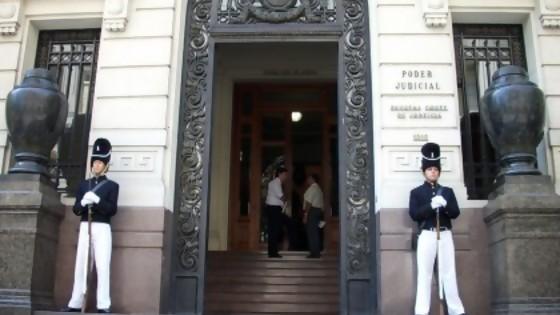 Poder Judicial: funcionarios denuncian falta de diálogo para instrumentar el retorno a la actividad plena — Puesta a punto — Más Temprano Que Tarde | El Espectador 810