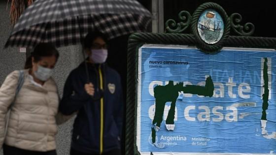 Argentina en busca de un espejo  — Claudio Fantini — Primera Mañana | El Espectador 810
