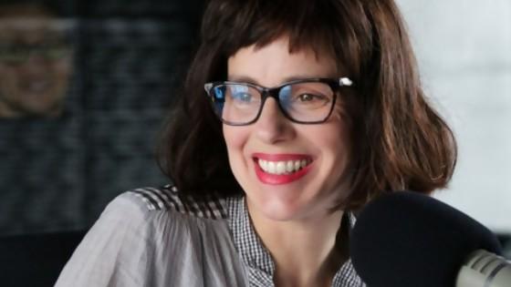 Canciones con historias, parte 1 — Ines Bortagaray — No Toquen Nada | El Espectador 810