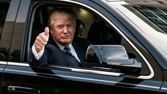 El Sr. Trump en el autocine — El mostrador — Bien Igual | El Espectador 810
