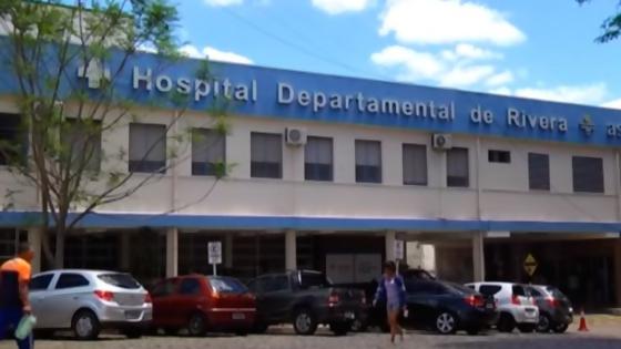 Rivera: desborde de casos de Covid19, con personal sanitario extenuado — La Entrevista — Más Temprano Que Tarde | El Espectador 810