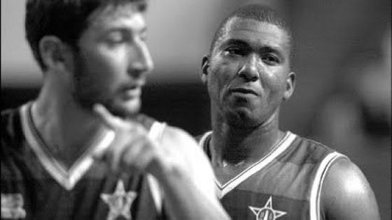 Richard Matienzo: el cubano más popular del básquetbol uruguayo  — Audios — Basquet de Primera | El Espectador 810