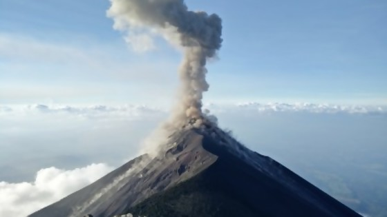 Un volcán en erupción — El mostrador — Bien Igual | El Espectador 810