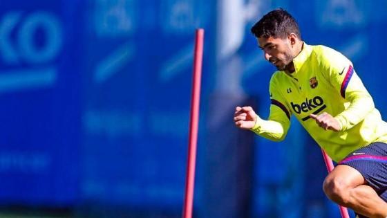 El regreso de Suárez y los uruguayos en el mercado — Deportes — Primera Mañana | El Espectador 810