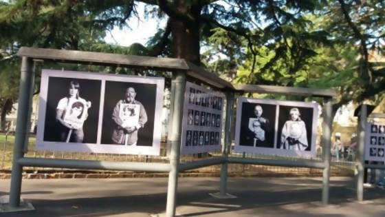 Imágenes del Silencio: 196 fotos que recorrerán Montevideo — Qué tiene la tarde — Más Temprano Que Tarde | El Espectador 810