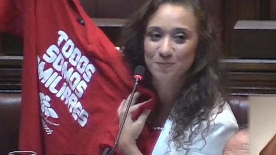Una hija de desaparecidos preside la Comisión de DDHH del Parlamento uruguayo — La Entrevista — Más Temprano Que Tarde | El Espectador 810