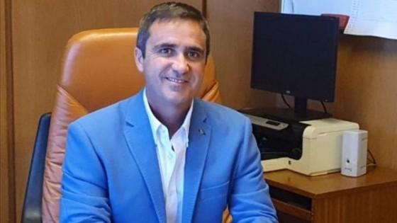 M. Melazzi: 'Nuestra función en el Parlamento es servir, no servirnos de él' — Economía — Dinámica Rural | El Espectador 810