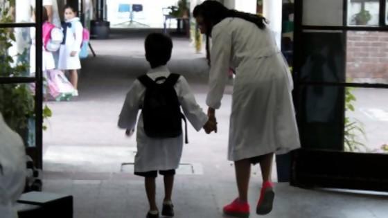 Un pediatra pide que los niños no sean rehenes del covid y la vuelta a clases según Darwin — NTN Concentrado — No Toquen Nada | El Espectador 810