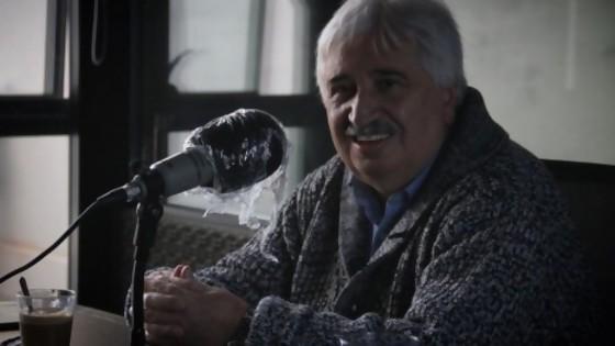La historia del fiscal Juan Gómez y el día en el que salvó su vida por no poder hablar con sus hijas — Charlemos de vos — Abran Cancha | El Espectador 810