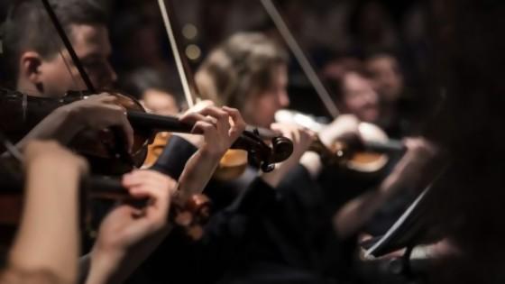 La importancia de la música y los efectos de sala en las películas — El lado R — Abran Cancha | El Espectador 810