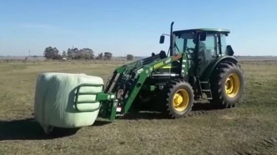 Reinventarse — Ganadería — Dinámica Rural | El Espectador 810