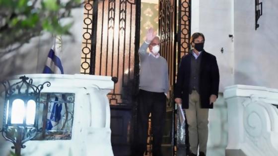 La pecularidad política uruguaya y su sistema de partidos, en la visión de Jorge Lanzaro — Audios — Geografías inestables | El Espectador 810