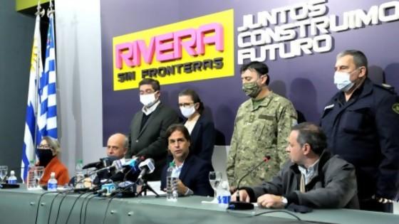 El contagio religioso de Rivera y la empresa del presidente de la Junasa — NTN Concentrado — No Toquen Nada | El Espectador 810