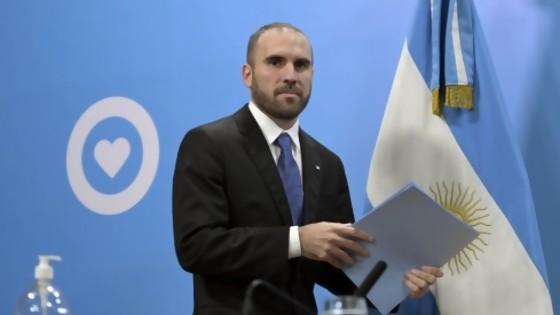 El default de Argentina: el actual y los históricos — Facundo Pastor — No Toquen Nada | El Espectador 810