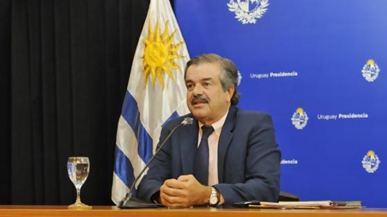 En medio de un escenario complejo, 'Uruguay reactivó exportación a Turquía, y China sigue creciendo en la demanda por carne', dijo en conferencia el ministro Uriarte   — Economía — Dinámica Rural | El Espectador 810