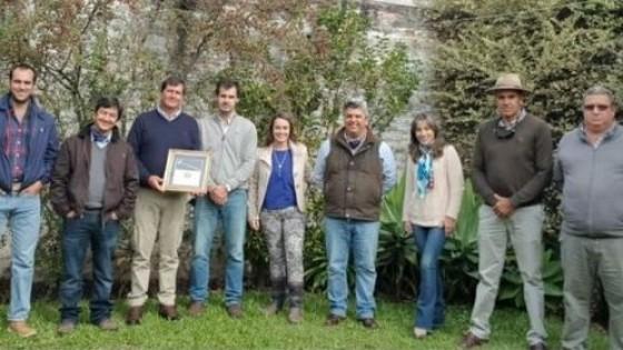 Esc. F. Rodriguez Negocios Rurales celebra '20 años, con el Martillo de Oro' — Ganadería — Dinámica Rural | El Espectador 810