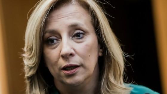"Mónica Bottero: ""se cogobernaba con sindicatos y ONG y eso se terminó"" — Informes — No Toquen Nada | El Espectador 810"