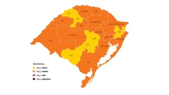 Cómo manejan la pandemia nuestros vecinos de Rio Grande do Sul — La Entrevista — Más Temprano Que Tarde | El Espectador 810