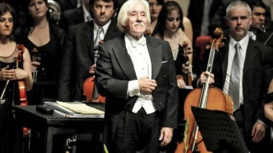 El sueño cumplido de Federico García Vigil: la ópera Il Duce — Entrada libre — Más Temprano Que Tarde | El Espectador 810